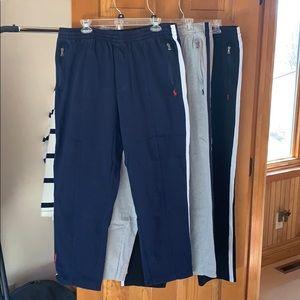 Polo by Ralph Lauren Sweat Pants
